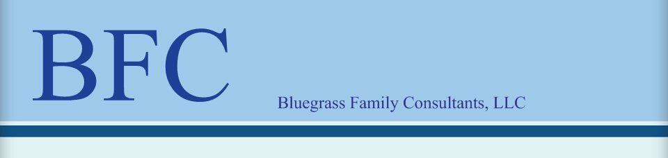 Bluegrass Family Consultants, LLC -
